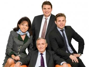 GoSixt 25+26.2012 mit Familie Sixt – 100 Jahre Sixt