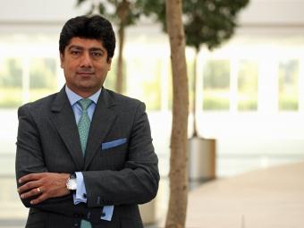 Steigenbergers indische Noblesse – Interview mit CEO Puneet Chhatwal