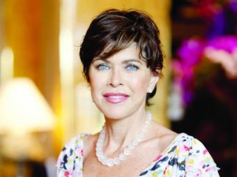 Interview mit Schauspielerin Anja Kruse